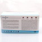 Mascherina medica face mask pack - istruzioni