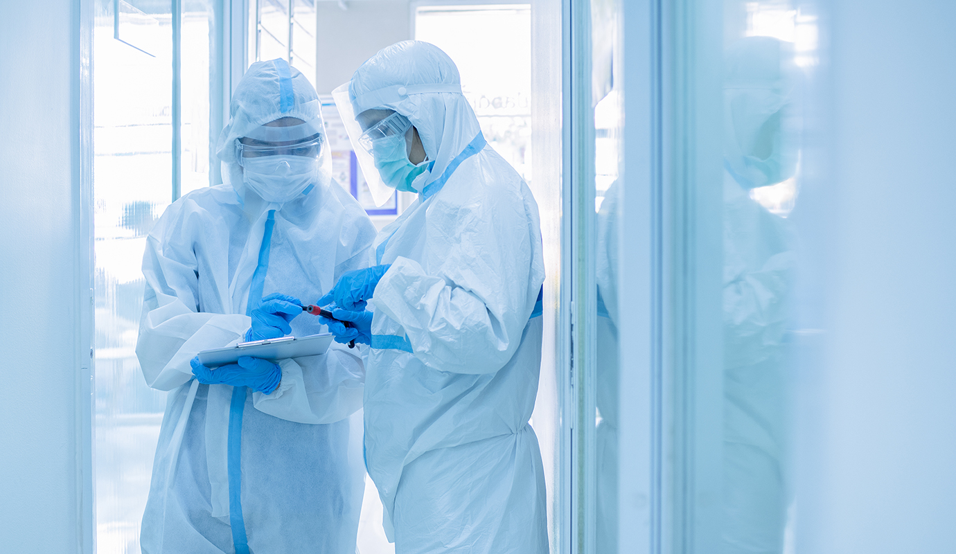 Test rapido antigenico: DEEPBLUE  tra i più efficaci per il Covid-19